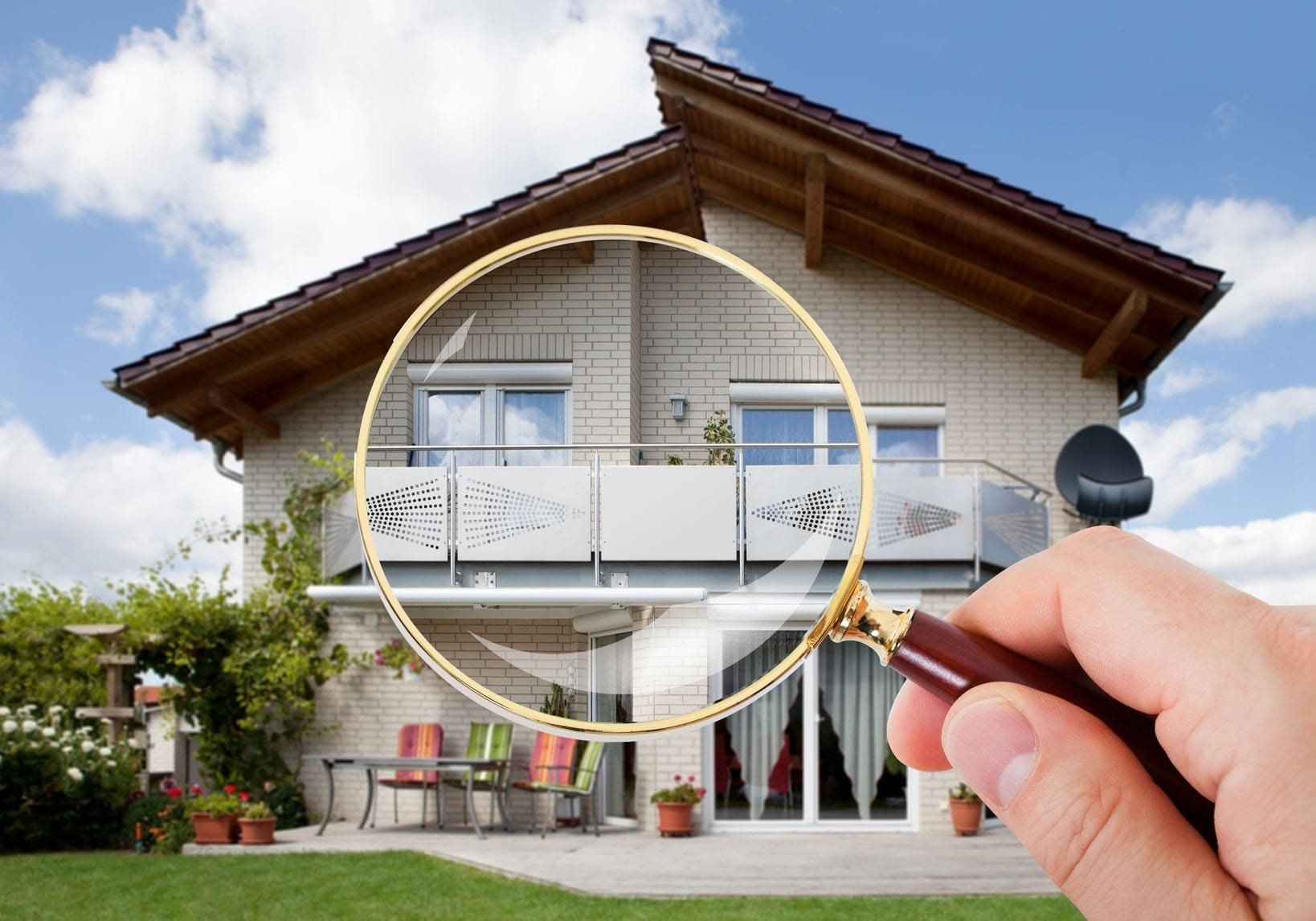 Contra Costa California Home Inspection